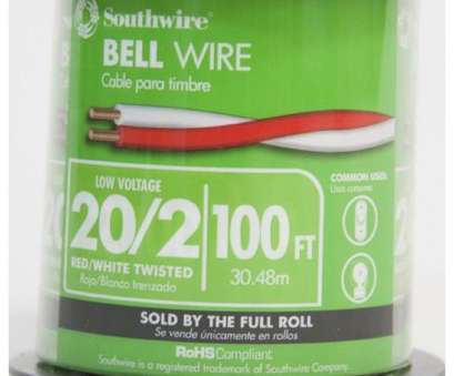 22 gauge wire voltage drop Southwire, ft. 20/2 Twisted CU Bell Wire 22 Gauge Wire Voltage Drop Top Southwire, Ft. 20/2 Twisted CU Bell Wire Pictures