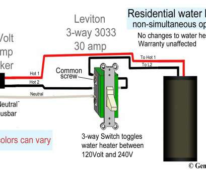 12 Fantastic 220V 3, Switch Wiring Ideas