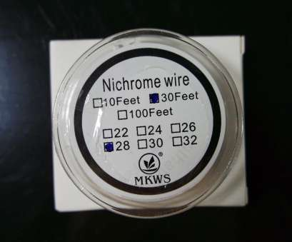 24-26 gauge wire Retail Nichrome 80 Wire Heating Wire 30 Feet Spool Gauge 20 22 24 26 28 30 32, Vape Mods, E Cigarette Atomizer, Vaping Wick, Wire Vaping Wire 24-26 Gauge Wire Simple Retail Nichrome 80 Wire Heating Wire 30 Feet Spool Gauge 20 22 24 26 28 30 32, Vape Mods, E Cigarette Atomizer, Vaping Wick, Wire Vaping Wire Collections