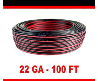 24 gauge 2 conductor wire black Details about Speaker Wire 22 Gauge 100', Black, Stereo, Cable Copper Clad, Audio 24 Gauge 2 Conductor Wire Black Cleaver Details About Speaker Wire 22 Gauge 100', Black, Stereo, Cable Copper Clad, Audio Images