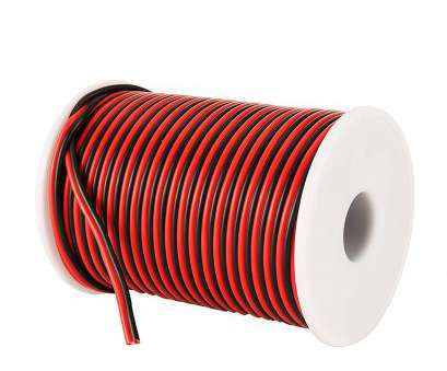 24 gauge red and black wire C-able 100FT 18, Gauge Electrical Wire Hookup, Black Copper Stranded Auto 2 Wire, Voltage, DC Wire, Single Color, Strip Extension Cable 24 Gauge, And Black Wire Nice C-Able 100FT 18, Gauge Electrical Wire Hookup, Black Copper Stranded Auto 2 Wire, Voltage, DC Wire, Single Color, Strip Extension Cable Collections