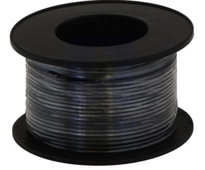 24 gauge red and black wire Pololu, Stranded Wire: Black, 20 AWG, 40 Feet 24 Gauge, And Black Wire Top Pololu, Stranded Wire: Black, 20 AWG, 40 Feet Ideas