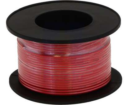 24 gauge red and black wire Pololu, Stranded Wire: Red, 28 AWG, 90 Feet 24 Gauge, And Black Wire Best Pololu, Stranded Wire: Red, 28 AWG, 90 Feet Solutions