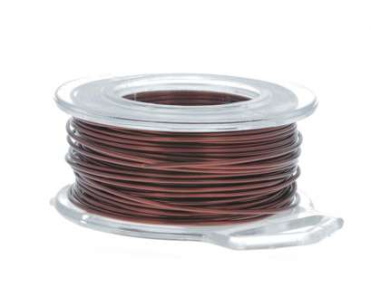 24 gauge enameled copper wire 24 Gauge Round Brown Enameled Craft Wire, 60, Wire Jewelry 24 Gauge Enameled Copper Wire Nice 24 Gauge Round Brown Enameled Craft Wire, 60, Wire Jewelry Pictures