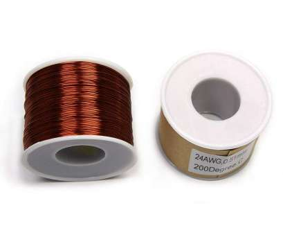 24 gauge enameled copper wire Amazon.com:, Magnetics 24 Gauge Enameled Magnet Wire, Pound, Spool: Toys & Games 24 Gauge Enameled Copper Wire Perfect Amazon.Com:, Magnetics 24 Gauge Enameled Magnet Wire, Pound, Spool: Toys & Games Pictures
