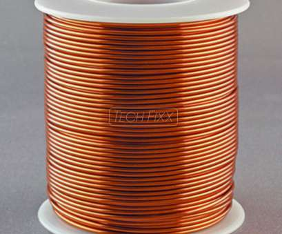 24 gauge insulated copper wire Magnet Wire 18 Gauge, Enameled Copper, Feet Coil Winding, Crafts 200C, eBay 12 Nice 24 Gauge Insulated Copper Wire Ideas