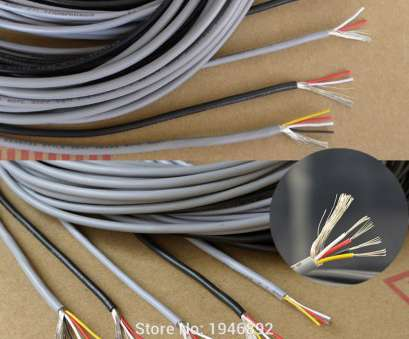 24 gauge insulated copper wire UL 2547 28/26/24, Multi core control cable copper wire shielded 24 Gauge Insulated Copper Wire Cleaver UL 2547 28/26/24, Multi Core Control Cable Copper Wire Shielded Photos