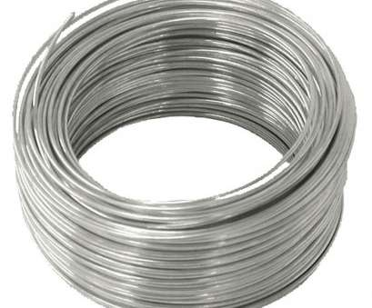24 gauge nickel wire OOK 25, 16-Gauge Galvanized Wire 24 Gauge Nickel Wire Professional OOK 25, 16-Gauge Galvanized Wire Images
