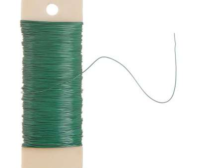 24 gauge paddle wire 24-Gauge Green Floral Paddle Wire: 59 yards 24 Gauge Paddle Wire Fantastic 24-Gauge Green Floral Paddle Wire: 59 Yards Pictures
