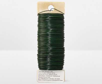 10 Popular 24 Gauge Paddle Wire Galleries