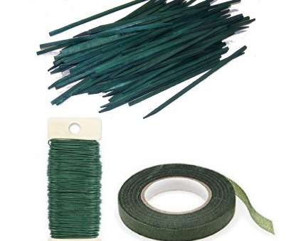 24 gauge paddle wire Get Quotations · Wooden Wood Craft Picks Stakes, Count & 22 Gauge Paddle Wire Green Floral Tape Bundle 24 Gauge Paddle Wire Most Get Quotations · Wooden Wood Craft Picks Stakes, Count & 22 Gauge Paddle Wire Green Floral Tape Bundle Galleries