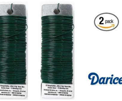 24 gauge paddle wire Set of 2 Darice Paddle Wire, 22-Gauge, Green 24 Gauge Paddle Wire Creative Set Of 2 Darice Paddle Wire, 22-Gauge, Green Photos