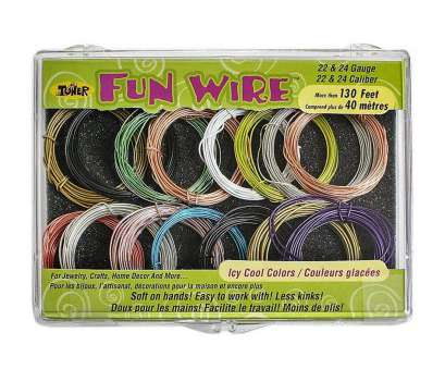 24 gauge fun wire Toner Crafts, Wire Assortments, 22 & 24 gauge 17 Best 24 Gauge, Wire Photos