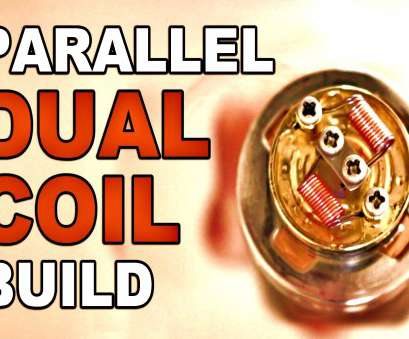24 gauge wire coil build 24g Dual Parallel Build Tutorial (Gplat, Kendo, Coil Master) 24 Gauge Wire Coil Build Fantastic 24G Dual Parallel Build Tutorial (Gplat, Kendo, Coil Master) Images