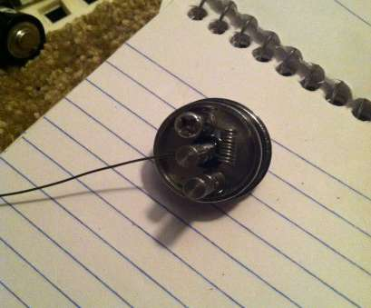 24 gauge wire coil build SLEEPER BUILD first coil on 24 gauge kan., wrap .3 build so ya wrap first micro coil just like, other (make sure to, kanthal wire plenty long 24 Gauge Wire Coil Build Professional SLEEPER BUILD First Coil On 24 Gauge Kan., Wrap .3 Build So Ya Wrap First Micro Coil Just Like, Other (Make Sure To, Kanthal Wire Plenty Long Collections
