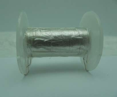 24 gauge wire ebay 10 Feet 24 Gauge Half Hard Round Sterling Silver Wire 24 Gauge Wire Ebay Professional 10 Feet 24 Gauge Half Hard Round Sterling Silver Wire Photos