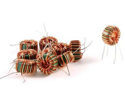 24 gauge wire inductance 10, Toroid Core Common Mode Inductor Wire Wind, 40mOhm 2A Coil: Electronic Inductors: Amazon.com: Industrial & Scientific 24 Gauge Wire Inductance Creative 10, Toroid Core Common Mode Inductor Wire Wind, 40MOhm 2A Coil: Electronic Inductors: Amazon.Com: Industrial & Scientific Solutions
