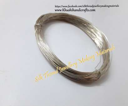 24 gauge wire for jewelry 24 Gauge Wire, Craft Wire, For Jewellery Making & Crafts Work -Silver 24 Gauge Wire, Jewelry Practical 24 Gauge Wire, Craft Wire, For Jewellery Making & Crafts Work -Silver Pictures