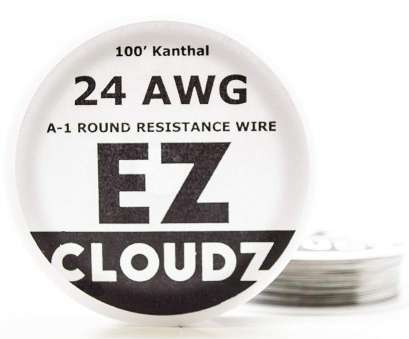 24 gauge wire kanthal 100 ft, 24 Gauge Kanthal A1 Resistance Wire, 100' Lengths: Amazon.co.uk:, & Tools 24 Gauge Wire Kanthal Brilliant 100 Ft, 24 Gauge Kanthal A1 Resistance Wire, 100' Lengths: Amazon.Co.Uk:, & Tools Collections