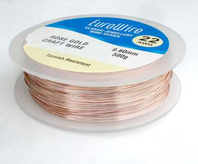 24 gauge wire to mm ROSE GOLD coloured COPPER WIRE 0.5mm 24 GAUGE 500grams, HIGH QUALITY 284meters 1 of 1FREE Shipping, More 24 Gauge Wire To Mm Perfect ROSE GOLD Coloured COPPER WIRE 0.5Mm 24 GAUGE 500Grams, HIGH QUALITY 284Meters 1 Of 1FREE Shipping, More Pictures
