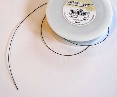 24 gauge wire uses BLACK WIRE. 24-Gauge BLACK Beading Wire., Yard. Perfect, Making Woolly Snowman Arms 24 Gauge Wire Uses Popular BLACK WIRE. 24-Gauge BLACK Beading Wire., Yard. Perfect, Making Woolly Snowman Arms Photos