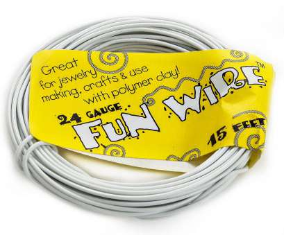 24 gauge wire uses Toner Crafts, Wire, MisterArt.com 24 Gauge Wire Uses Cleaver Toner Crafts, Wire, MisterArt.Com Solutions