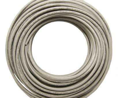 24 gauge wire walmart Southwire 100-ft 24 AWG/4, 5e Riser Gray Data Cable Coil 24 Gauge Wire Walmart Top Southwire 100-Ft 24 AWG/4, 5E Riser Gray Data Cable Coil Collections