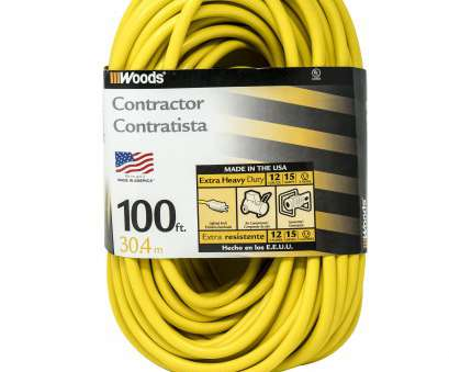 24 gauge wire walmart Woods 992555 12/3 SJTW High Visibility Extension Cord with Lighted Ends, 100 24 Gauge Wire Walmart Creative Woods 992555 12/3 SJTW High Visibility Extension Cord With Lighted Ends, 100 Pictures