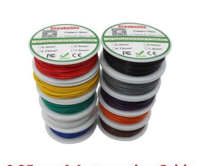 24/0.2 wire gauge 50 meters Spool Package 0.35, Auto Cable 12/24V 12/0.2mm Stranded 24/0.2 Wire Gauge Popular 50 Meters Spool Package 0.35, Auto Cable 12/24V 12/0.2Mm Stranded Pictures