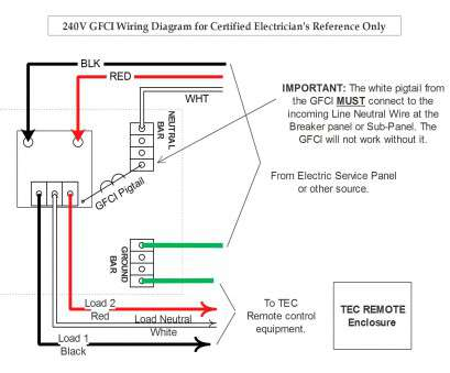 240 volt gfci wiring diagram double pole gfci breaker wiring diagram, free image about wiring rh exoticterra co 240 Volt Gfci Wiring Diagram Popular Double Pole Gfci Breaker Wiring Diagram, Free Image About Wiring Rh Exoticterra Co Photos