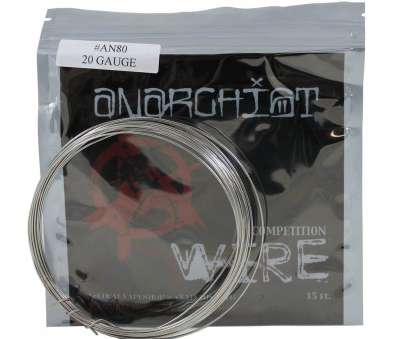26 gauge anarchist wire Anarchist Competition Wire 26 Gauge Anarchist Wire Professional Anarchist Competition Wire Pictures
