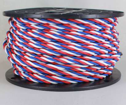 26 gauge cloth covered wire 18/3,, RED/WHITE/BLUE TWISTED FABRIC CLOTH COVERED LAMP WIRE 26 Gauge Cloth Covered Wire Nice 18/3,, RED/WHITE/BLUE TWISTED FABRIC CLOTH COVERED LAMP WIRE Solutions