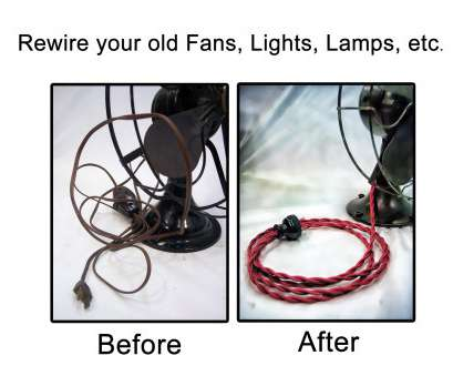 26 gauge cloth covered wire Cloth-Covered Rewire Kits, Lamp &, Restorations 26 Gauge Cloth Covered Wire Top Cloth-Covered Rewire Kits, Lamp &, Restorations Collections