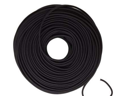26 gauge cloth covered wire Cotton Blend Cloth Covered Wire in Black 26 Gauge Cloth Covered Wire Creative Cotton Blend Cloth Covered Wire In Black Solutions