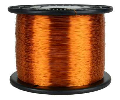 26 gauge enameled magnet wire Details about TEMCo Magnet Wire 26, Gauge Enameled Copper 200C 7.5lb 9435ft Coil Winding 26 Gauge Enameled Magnet Wire Practical Details About TEMCo Magnet Wire 26, Gauge Enameled Copper 200C 7.5Lb 9435Ft Coil Winding Ideas
