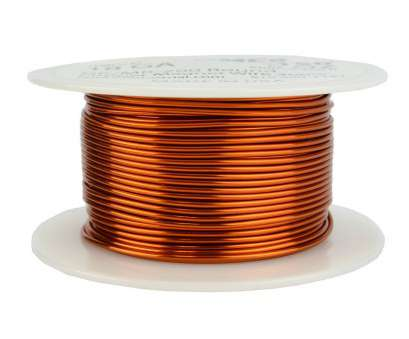 26 gauge enameled magnet wire TEMCo Magnet Wire 18, Gauge Enameled Copper 200C, 100ft Coil Winding 1 of 3FREE Shipping 26 Gauge Enameled Magnet Wire Nice TEMCo Magnet Wire 18, Gauge Enameled Copper 200C, 100Ft Coil Winding 1 Of 3FREE Shipping Images