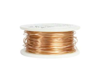 26 gauge rose gold wire Parawire 26 Gauge (0.41mm), Tarnish Rose Gold Silver Plated Wire 30 Yard (27.4m) Spool 26 Gauge Rose Gold Wire Creative Parawire 26 Gauge (0.41Mm), Tarnish Rose Gold Silver Plated Wire 30 Yard (27.4M) Spool Images