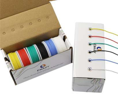 10 Professional 26 Gauge Wire Rating Collections
