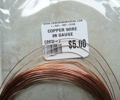 26 gauge wire to mm copper wire 26 gauge, oz rolls aproximately 40 rh usbeadwarehouse, what diameter is 26 gauge wire what is 26 gauge beading wire used for 26 Gauge Wire To Mm Cleaver Copper Wire 26 Gauge, Oz Rolls Aproximately 40 Rh Usbeadwarehouse, What Diameter Is 26 Gauge Wire What Is 26 Gauge Beading Wire Used For Photos