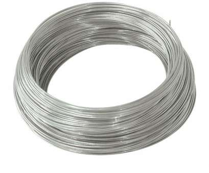 26 gauge wire uk OOK, ft. x 24-Gauge Galvanized Steel Wire 26 Gauge Wire Uk Fantastic OOK, Ft. X 24-Gauge Galvanized Steel Wire Ideas