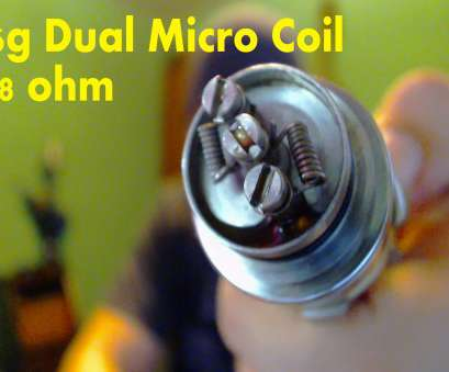 26 gauge wire vape How to build a Micro Coil 26 Gauge, Tutorial 9 Creative 26 Gauge Wire Vape Galleries