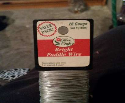 26 gauge wire vape Can i, this 26 gauge paddle wire to build coils, my vape? : pics 26 Gauge Wire Vape Cleaver Can I, This 26 Gauge Paddle Wire To Build Coils, My Vape? : Pics Solutions