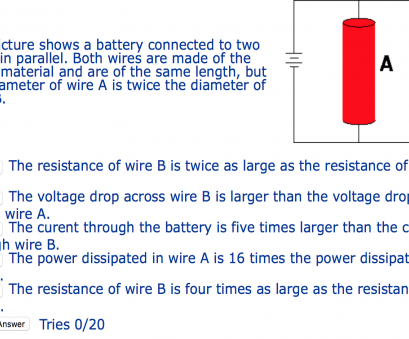 28 gauge wire diameter solved, picture shows a battery connected to, wires rh chegg, 28 Gauge Wire Diameter 28 Gauge Wire Diameter 28 Gauge Wire Diameter Nice Solved, Picture Shows A Battery Connected To, Wires Rh Chegg, 28 Gauge Wire Diameter 28 Gauge Wire Diameter Ideas