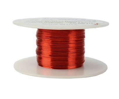 28 wire gauge diameter Details about TEMCo Magnet Wire 28, Gauge Enameled Copper, 155C 248ft Coil Winding 28 Wire Gauge Diameter Brilliant Details About TEMCo Magnet Wire 28, Gauge Enameled Copper, 155C 248Ft Coil Winding Images