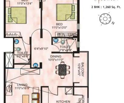 2bhk electrical wiring diagram Presidency Spectrum: 1, 2, 3 Bedroom Flats / Apartments 2Bhk Electrical Wiring Diagram Brilliant Presidency Spectrum: 1, 2, 3 Bedroom Flats / Apartments Images