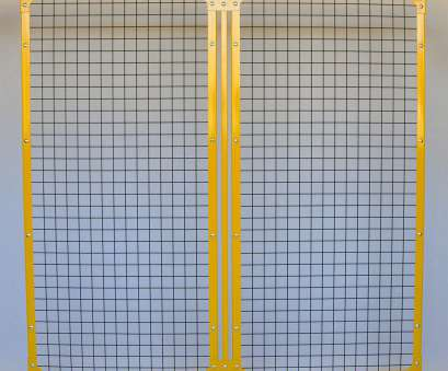 """2x2 wire mesh panels 2300mm (90.55""""), Expanded Metal Mesh Panels, Industrial Guarding 2X2 Wire Mesh Panels Top 2300Mm (90.55""""), Expanded Metal Mesh Panels, Industrial Guarding Collections"""