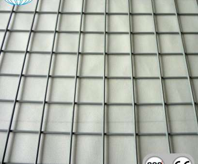2x2 wire mesh panels 2X2 White, Coated Square Hole Euro Welded Metal Wire Fence Panels 2X2 Wire Mesh Panels Practical 2X2 White, Coated Square Hole Euro Welded Metal Wire Fence Panels Images