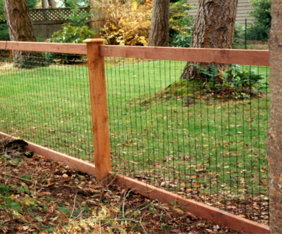 15 Nice 2X4 Wire Mesh Fence Photos