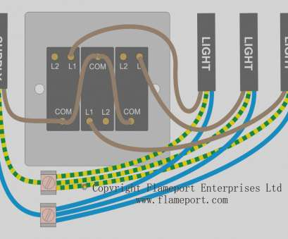 17 Most 3 Gang 3, Light Switch Wiring Diagram Photos