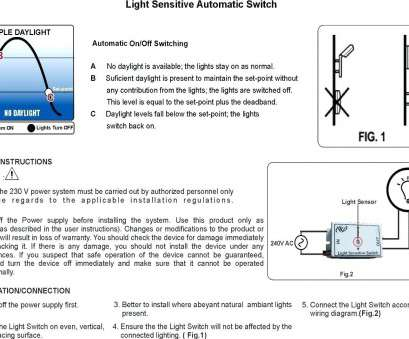3, Motion Sensor Switch Wiring Diagram Most 3, Motion Sensor Light Switch Wiring Diagram Automatic, Night Pictures